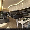 [竹北] 富宇建設「水舍秀樹」2012-11-13 003 交誼廳透視參考圖