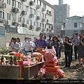 [竹北] 方漢建設「肯孟」開工儀式2012-11-09 007