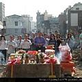 [竹北] 方漢建設「肯孟」開工儀式2012-11-09 006