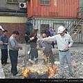 [竹北] 方漢建設「肯孟」開工儀式2012-11-09 016