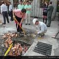 [竹北] 方漢建設「肯孟」開工儀式2012-11-09 017