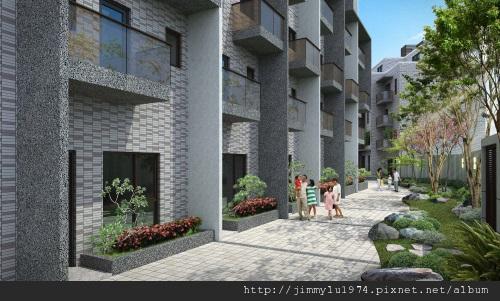 [新竹] 嘉定建設「花見水賦」2012-11-20 003