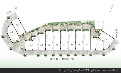 [新竹] 嘉定建設「花見水賦」2012-11-20 007
