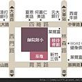 [新竹] 宏邑建設「宏邑藏玥」2012-12-01 003 位置參考圖