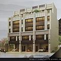[竹北] 和立堡建設「墨寶」2012-11-26 001