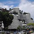 [新加坡] 國家圖書館 2012-12-15 017