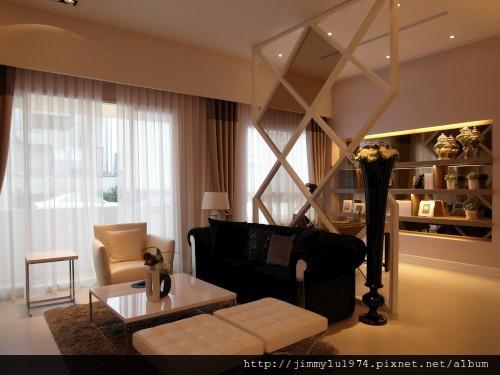 [竹北] 竹益建設「時上S」樣品屋參考裝潢 2012-12-27 003