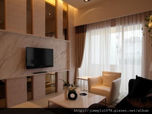[竹北] 竹益建設「時上S」樣品屋參考裝潢 2012-12-27 005