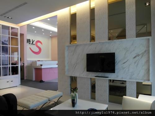 [竹北] 竹益建設「時上S」樣品屋參考裝潢 2012-12-27 006