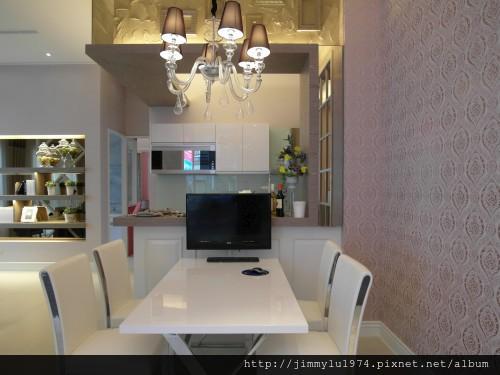 [竹北] 竹益建設「時上S」樣品屋參考裝潢 2012-12-27 008