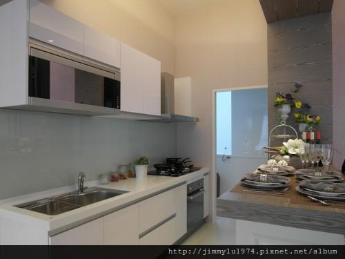 [竹北] 竹益建設「時上S」樣品屋參考裝潢 2012-12-27 009