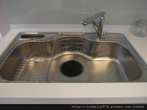 [竹北] 竹益建設「時上S」樣品屋參考裝潢 2012-12-27 011