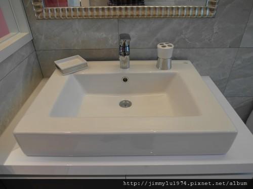 [竹北] 竹益建設「時上S」樣品屋參考裝潢 2012-12-27 022