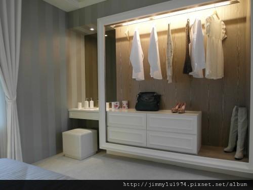 [竹北] 竹益建設「時上S」樣品屋參考裝潢 2012-12-27 030