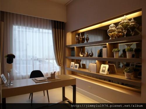 [竹北] 竹益建設「時上S」樣品屋參考裝潢 2012-12-27 031