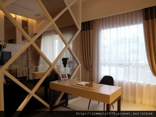 [竹北] 竹益建設「時上S」樣品屋參考裝潢 2012-12-27 032