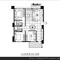 [竹北] 寶誠建設「時尚鉑晶」2013-01-06 012