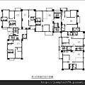[竹北] 寶誠建設「時尚鉑晶」2013-01-06 016