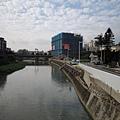 [竹北] 佳泰建設「全民時代」(大樓)2013-01-15 002