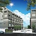 [竹北] 又一山建設「青玉岸」2013-03-04 002