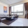 [竹北] 又一山建設「青玉岸」樣品屋參考裝潢 2013-03-04 004