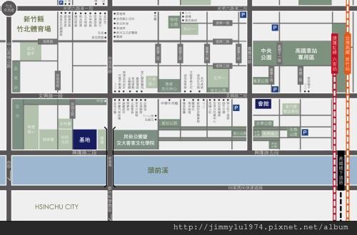 [竹北] 竹星建設「竹北之星」2013-03-07 003