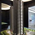 [竹北] 竹星建設「竹北之星」外觀參考模型 2013-03-06 002