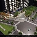 [竹北] 竹星建設「竹北之星」外觀參考模型 2013-03-06 004.jpg