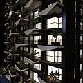 [竹北] 竹星建設「竹北之星」外觀參考模型 2013-03-06 012