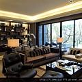 [竹北] 竹星建設「竹北之星」樣品屋參考裝潢 2013-03-06 001