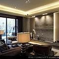 [竹北] 竹星建設「竹北之星」樣品屋參考裝潢 2013-03-06 003
