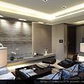 [竹北] 竹星建設「竹北之星」樣品屋參考裝潢 2013-03-06 004