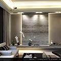 [竹北] 竹星建設「竹北之星」樣品屋參考裝潢 2013-03-06 005