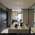 [竹北] 竹星建設「竹北之星」樣品屋參考裝潢 2013-03-06 006