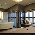 [竹北] 竹星建設「竹北之星」樣品屋參考裝潢 2013-03-06 023