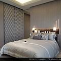 [竹北] 竹星建設「竹北之星」樣品屋參考裝潢 2013-03-06 038