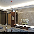 [竹北] 寶誠建設「時尚鉑晶」實品屋A1(2F)裝潢參考 2013-03-05 004