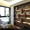 [竹北] 寶誠建設「時尚鉑晶」實品屋A1(2F)裝潢參考 2013-03-05 022