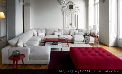 [專欄] 仙築居家05:善用衣服穿搭術 妝點你的家001