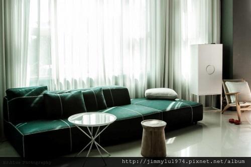 [專欄] 仙築居家05:善用衣服穿搭術 妝點你的家003
