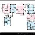 [竹北] 寶誠建設「時尚鉑晶」平面參考圖 2013-03-11 001