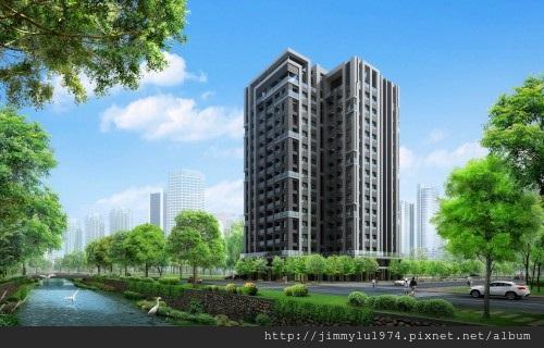 [竹北] 富宇建設「東方之星」2013-03-16 001