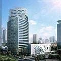 MAA上海南京西路1788國際中心