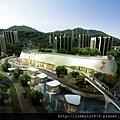 MAA山東煙台長島案景觀設計