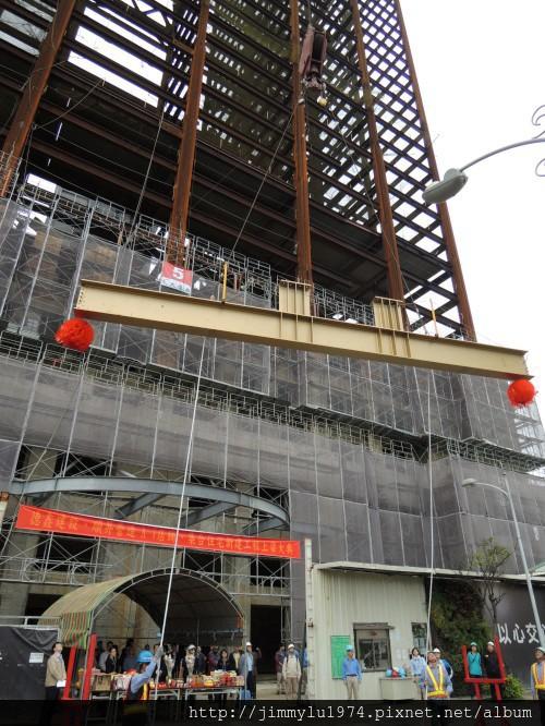 [竹北] 德鑫建設「A+7」上樑 2013-03-29 026
