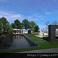[竹北] 盛亞建設「城心城邑」2013-03-29 009 中庭透視參考圖
