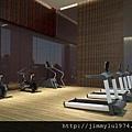 [竹北] 盛亞建設「城心城邑」2013-03-29 011 健身房透視參考圖