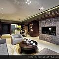 [竹北] 盛亞建設「城心城邑」樣品屋(A1,47P,3R) 2013-03-20 005