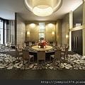 [竹北] 國泰建設「國泰Twin Park」2013-04-08 003 會議廳透視參考圖