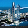 [竹北] 國泰建設「國泰Twin Park」2013-04-08 009 DBI Design業績:埃迪哈德大廈
